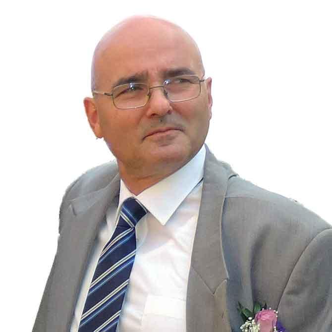 Dott. Stefano Todaro
